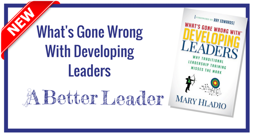 developing leaders