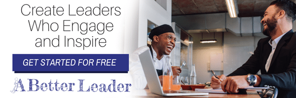 Create Better Leaders With Leadership Training from A Better Leader